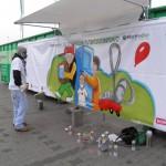 Malowanie ekograffiti