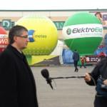 Prezes ElektroEko - wywiad dla TVP2 Panorama